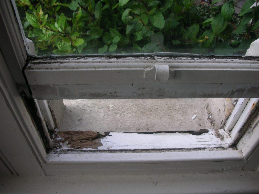 sash window replacement essex
