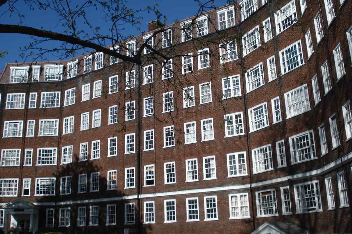 Sash Windows Islington