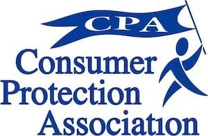 consumer Protection logo