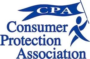 consumer Protection logo